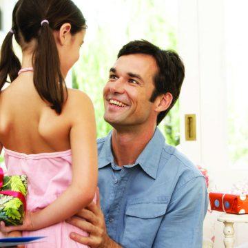 El regalo ideal para un papá nacido en Capricornio
