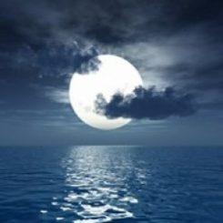 La luna en Piscis: el pasaje por este signo