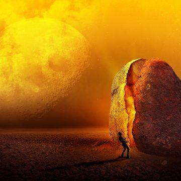Piedras que corresponden al signo de Cáncer