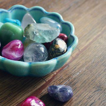 Piedras que corresponden al signo Géminis