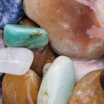 Que piedras corresponden a cada signo