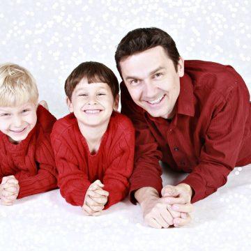 ¿Cómo son los padres de Aries con sus hijos?