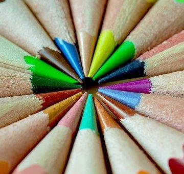Colores de Escorpio - Colores de la suerte