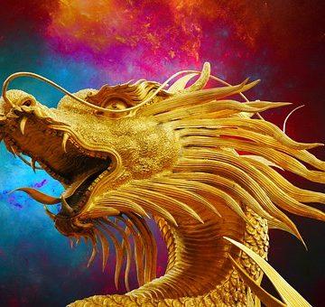Los signos del horoscopo Chino