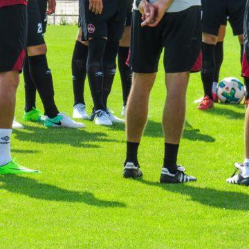 Selecciones de fútbol más importantes, ¿de qué signos son sus capitanes?