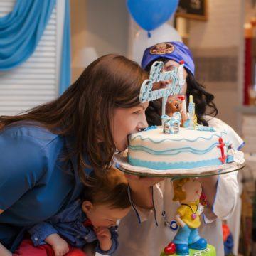 ¿Cómo se comportan los signos en su cumpleaños?