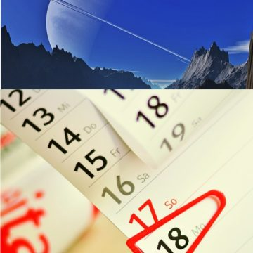 Signos de Agua: importancia de su fecha de nacimiento