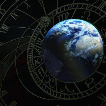 Eras astrológicas de los signos de Aire