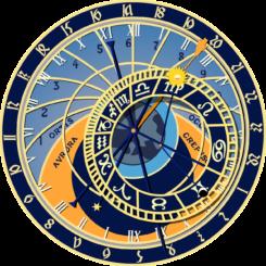 Eras astrológicas de los signos de Tierra