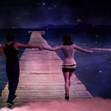 Compatibilidad entre Leo y Géminis: amor y amistad