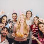 Cómo sorprender a Cáncer en su cumpleaños