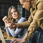 Signos de Agua: cómo manejar las crisis en el trabajo