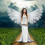 Cuál es el ángel guardián de los signos de aire